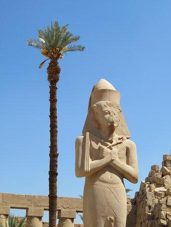 Tempo di Karnak, Luxor, visitato con la nostra bravissima Luxor Local Guide Toni.