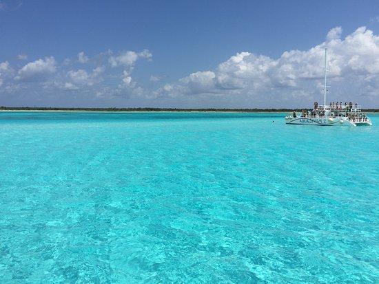 Playa El Cielo
