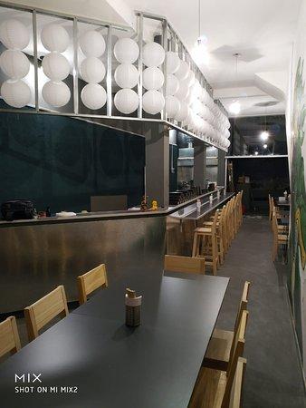 Sho Sushi Acá te esperamos