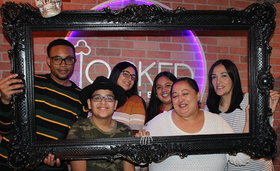 Locked - Escape Rooms NYC