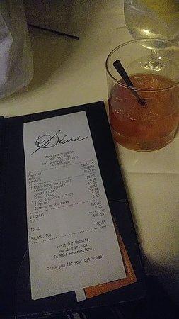 Birch & Bourbon