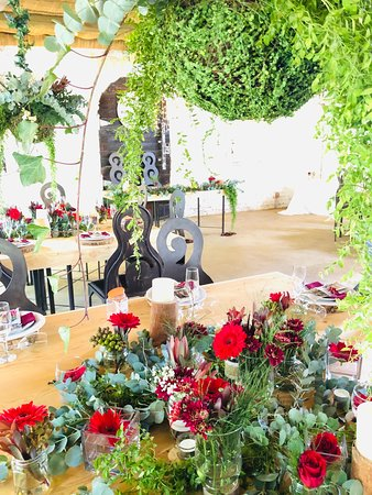 De Haven Oost Weddings