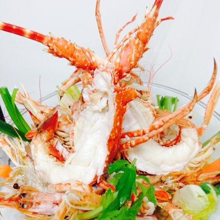 Ittico Ristorante - Cucina Di Mare: ARAGOSTA