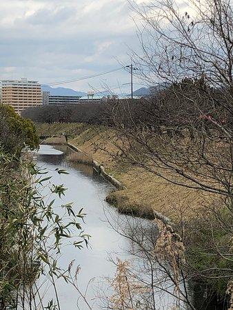 Sumiyoshi Embankment
