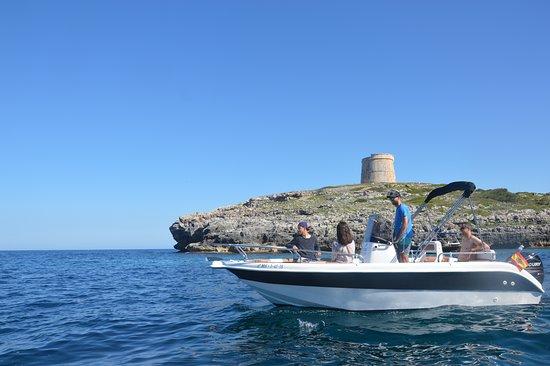 Alcaufar defense tower on a beautiful day :)