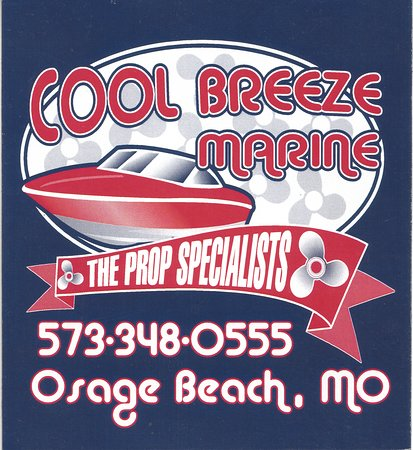 ‪Cool Breeze Marine - The Prop Specialists‬