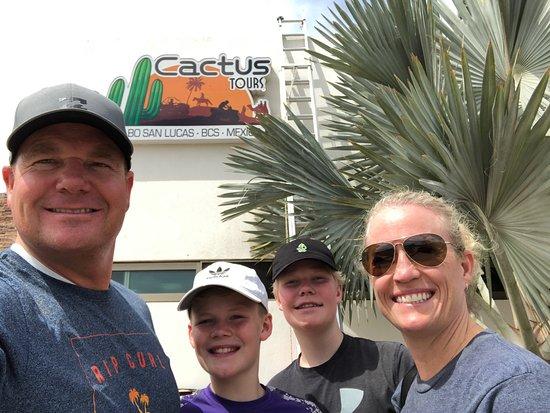 Valokuva: Migrino Beach Single ATV Tour in Los Cabos