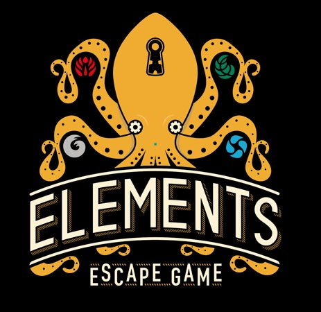 ‪Elements Escape Game‬