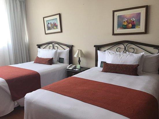 Miraflores Colon  Hotel, hoteles en Lima