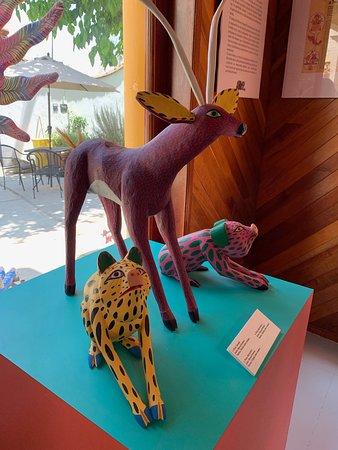 """Museo-Taller """"El Tallador de Sueños"""": museo"""