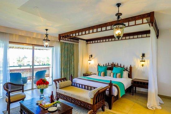 Royal Zanzibar Beach Resort: Superior Deluxe King