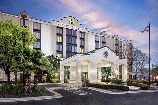 Hyatt Place Austin/Arboretum, hoteles en Austin