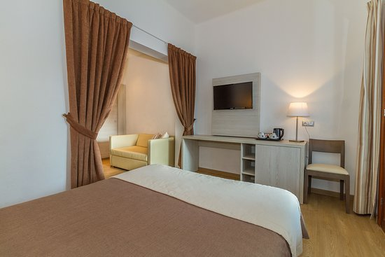 Eix Alcudia Hotel: Junior Suite