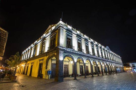 Zacatlan, Mexiko: No te puedes perder la visita al Placio Municipal de Zacatlán de las Manzanas.