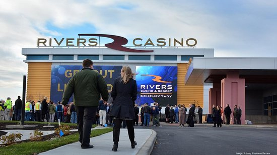 Rivers Casino & Resort Schenectady is an integral part of a $450 million private investment in a mixed-use development built on one of the oldest brownfields in the United States!
