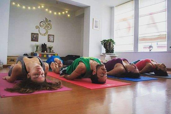 Yoga Bakata