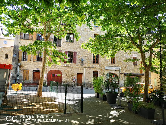 Manosque, Frankrike: centre Ville