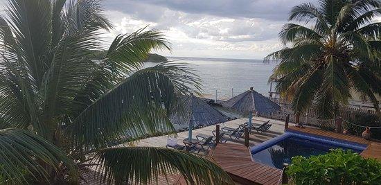 Intensiver Tauchurlaub in einer schönen Riff-Landschaft