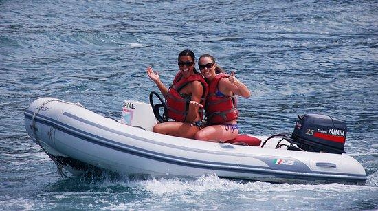 Grenada Sea Sun Adventure