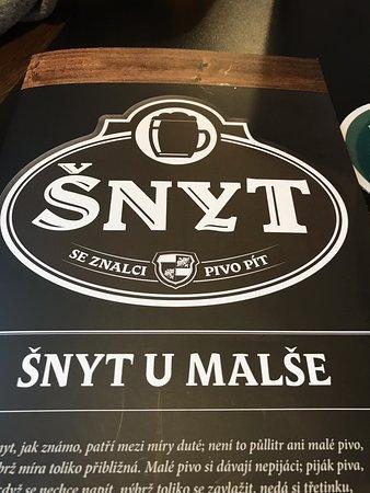 Pivni Restaurace Snyt U Malse Ceske BudEjovice