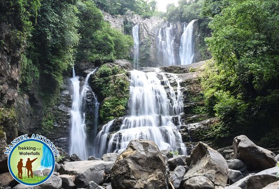 Manuel Antonio Trekking and Waterfalls Tours