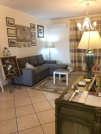 """Bed & Breakfast """"Alle Corti"""": Bed and breakfast """"Alle Corti """""""