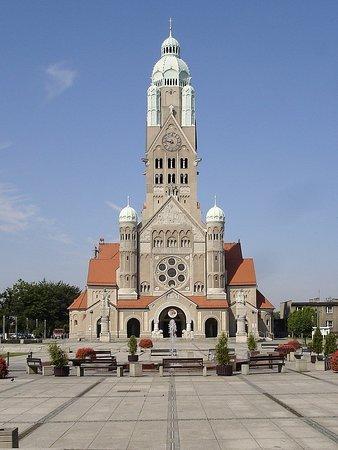 Ruda Slaska, Polonia: Kościół Rzymskokatolicki pw. św. Pawła Apostoła