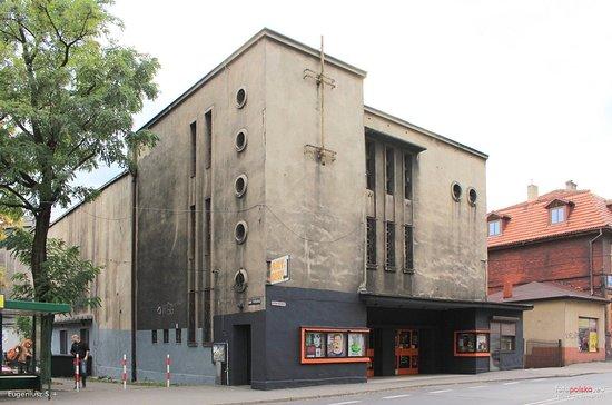 Ruda Slaska, โปแลนด์: Kino Patria