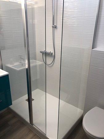 salle de bains  double confort