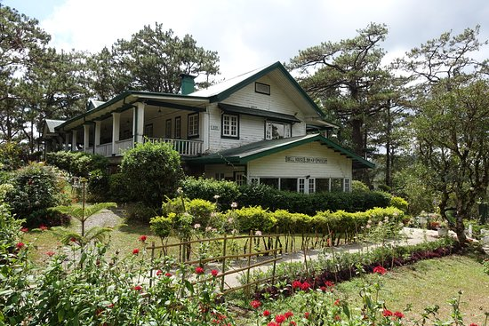 Butterfly Farm - Camp John Hay