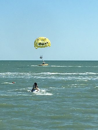 Paradise Parasail Inc Fort Myers Beach 2019 All You