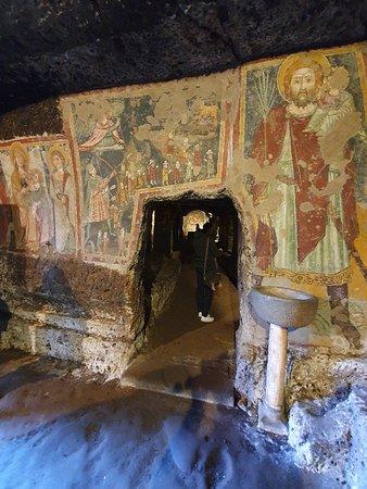 #WONDERFULAZIO proseguiamo con uno stop al sito archeologico di Sutri, numerosi i resti Etruschi e il Mitreo ricavato da una tomba etrusca.