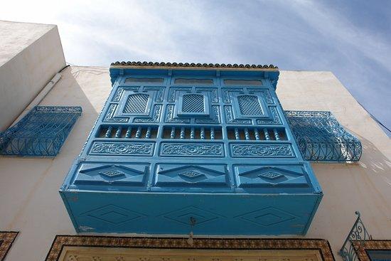 Cartoline da Kairouan, Tunisia