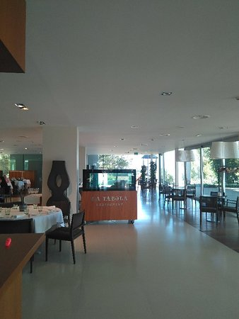 imagen Betula Alba Restaurante La Tabola en Almacelles