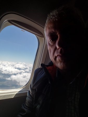 戈尔航空照片