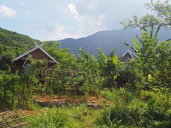 Restauranter i Muang Ngoi Neua