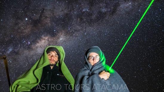 Astronomy Atacama Lodge & Tours