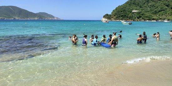 Taganga Viajes y Turismo