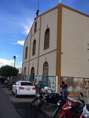 Patos: Igreja de Santo Antônio