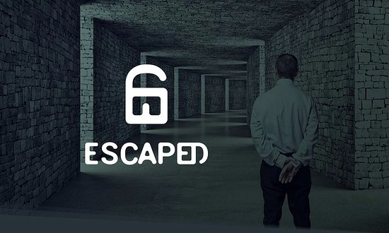 ‪Escaped‬