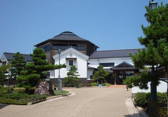 Roots of Ishikawa Museum
