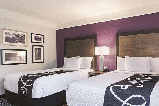 La Quinta Inn & Suites by Wyndham Atlanta Perimeter Medical