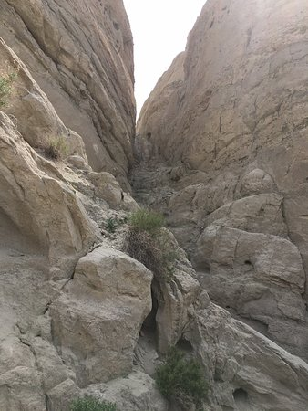 San Andreas Fault Jeep Tour from Palm Desert Photo