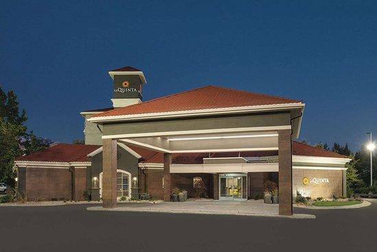 La Quinta Inn & Suites by Wyndham Orem University Parkway : Exterior