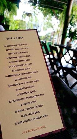 Café & Prosa
