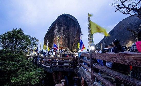 Khao Khitchakut, تايلاند: ที่ท่องเที่ยวของนักแสวงบุญ จ.จันทบุรี