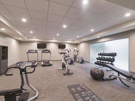 La Quinta Inn & Suites by Wyndham Oklahoma City - NW Expwy: Health club