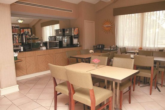 La Quinta Inn by Wyndham Lafayette North: Property amenity