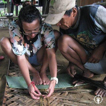 Vaupes Department, كولومبيا: Aprende los mensajes plasmados en cada obra artesanal de los pueblos indígenas de Colombia