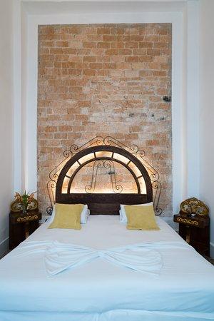 Hostal La Maestranza: Room 5 (Santa Maria) [private space]